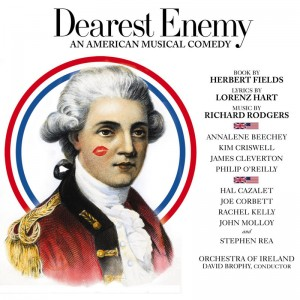 Dearest Enemy CD