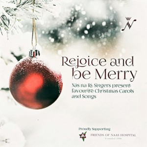 Nas Na Ri - Rejoice and be Merry CD